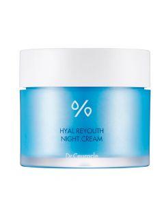 Увлажняющий ночной крем-маска с гиалуроновой кислотой Dr.Ceuracle Hyal Reyouth Night Cream