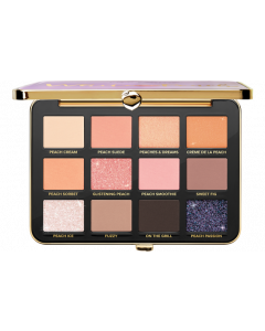 Палетка теней Too Faced White Peach Eye Shadow Palette