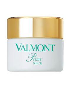 Клеточный восстанавливающий крем для упругости кожи шеи Valmont Prime Neck