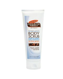 "Скраб для тела ""Масло Какао"" Palmers Сосоа Butter Formula Body Scrub Exfoliates"