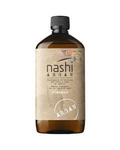 Шампунь для всех типов волос Nashi Argan Shampoo 500ml