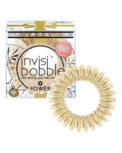 Резинка-браслет для волос invisibobble POWER Golden Adventure