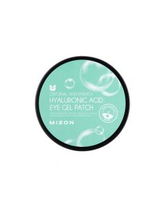 Гидрогелевые патчи c гиалуроновой кислотой MIZON Hyaluronic Acid Eye Gel Patch
