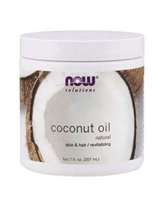 Кокосовое масло NOW Foods 100% Coconut Oil