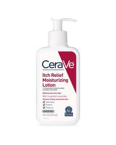 Успокаивающий лосьон CeraVe Itch Relief Moisturizing Lotion