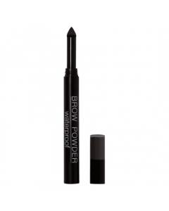 Пудровый карандаш для бровей водостойкий NOUBA Brow Powder Waterproof