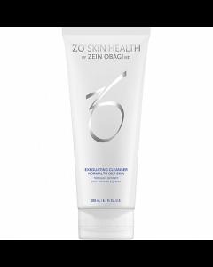 Очищающее средство с отшелушивающим действием ZO Skin Health by Zein Obagi Exfoliating Cleanser