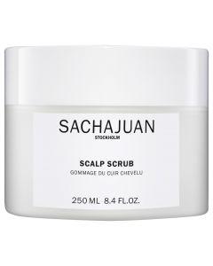 Сахарный скраб для кожи головы SACHAJUAN Scalp Scrub