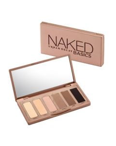 Палетка теней Urban Decay Naked Basics