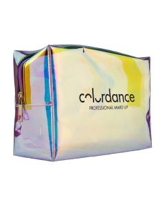"""Косметичка Colordance """"Holographic Bag"""""""
