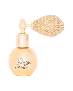 Шиммерная пудра для лица от Оли Поляковой Colordance Shimmering Perfumed