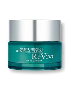 Увлажняющий восстанавливающий дневной крем ReVive Moisturizing Renewal Cream  SPF 15