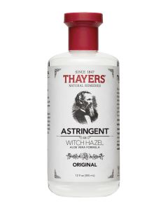Тоник Thayers Original Witch Hazel Aloe Vera