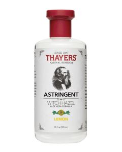 Тоник Thayers Lemon Witch Hazel Astringent