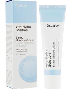 Интенсивно увлажняющий крем с пробиотиками Dr. Jart+ Vital Hydra Solution Biome Moisture Cream