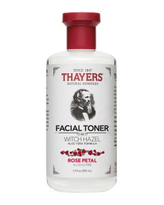 Тоник без спирта Thayers Alcohol-Free Rose Petal Witch Hazel Toner