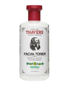 Тоник без спирта Thayers Alcohol-Free Original Witch Hazel Toner