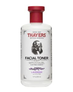 Тоник без спирта Thayers Alcohol-Free Lavender Witch Hazel Toner