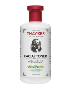 Тоник без спирта Thayers Alcohol-Free Cucumber Witch Hazel Toner
