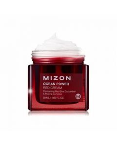 Лифтинг крем MIZON Ocean Power Red Cream