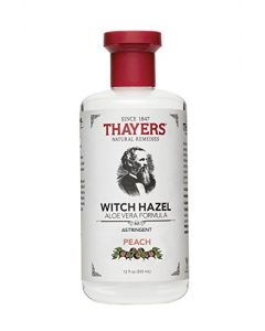 Тоник Thayers Peach With Hazel Astringent