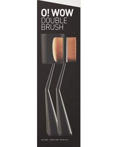 Двусторонняя кисть Cailyn O! Wow Double Brush