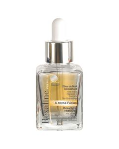 Ночной эликсир – масло детоксифицирующее Rexaline PREMIUM LINE-KILLER X-Treme Fusion Elixir