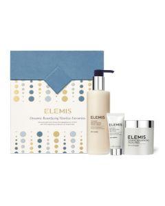 Набор для шлифовки кожи Безупречные любимцы Elemis Dynamic Resurfacing Flawless Favourites Gift set