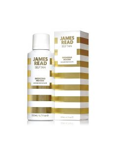 Бронзирующий мусс для лица и тела James Read Bronzing Mousse