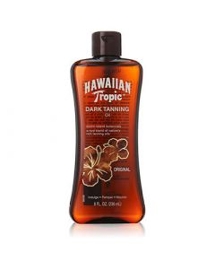 Масло для загара Hawaiian Tropic Dark Tanning Oil