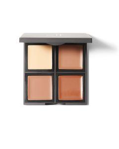 Кремовая палитра для контурирования ELF Cream Contour Palette