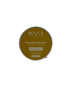 Матовый воск для укладки волос KV-1 Final Touch Styling Hair Wax