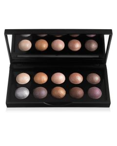 Палитра теней ELF Studio Baked Eyeshadow Palette CALIFORNIA