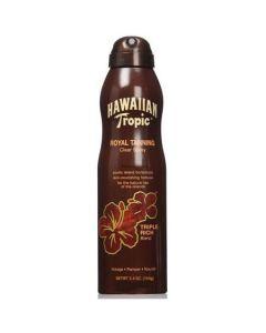 Спрей-ускоритель загара Hawaiian Tropic Royal Tanning Blend Spray
