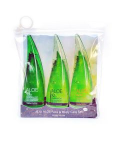 Набор для лица и тела Holika Holika Jeju Aloe Face & Body Care Set