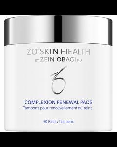 Салфетки для ухода за проблемной кожей ZO Skin Health by Zein Obagi Complexion Renewal Pads