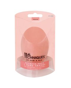 Спонж для лица и тела Real Techniques Miracle Face + Body Sponge