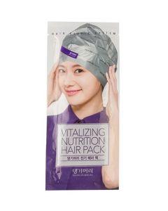 Восстанавливающая маска-шапка для волос  DAENG GI MEO RI VITALIZING HAIR CAP