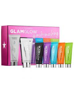 Набор масок для лица GLAMGLOW Multimasking Set