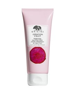 "Освежающая маска для лица ""Драконий фрукт"" Origins Brightening SuperFruit Mask"