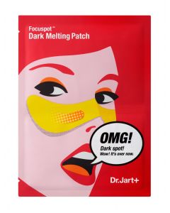 Тающие патчи от темных кругов вокруг глаз Dr.Jart+ Focuspot Dark Melting Patch