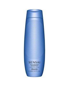 Шампунь для придания объема Kanebo Sensai Volumising Shampoo