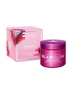 Восстанавливающая маска для лица GLAMGLOW Berryglow Probiotic Recovery Mask