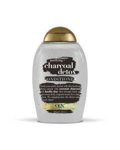 Кондиционер Уголь Детокс OGX Purifying + Charcoal Detox Conditioner