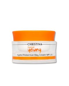 Дневной гидрозащитный крем Christina Forever Young Hydra Protective Day Cream SPF25