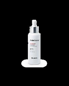 Сыворотка с функцией защиты кожи от УФ-лучей Dr.Jart+ Solarbiome Ampoule SPF50+ PA++++