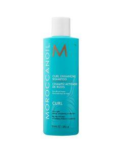 Шампунь для вьющихся волос Moroccanoil Curl Enhancing Shampoo