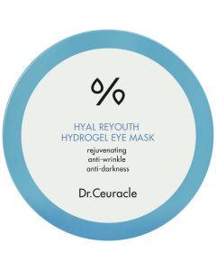 Увлажняющие гидрогелевые патчи Dr. Ceuracle Hyal Reyouth Hydrogel Eye Mask