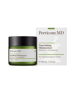 Гипоаллергенный питательный увлажняющий крем Perricone MD Hypoallergenic Nourishing Moisturizer