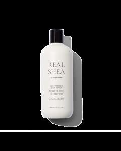Питательный шампунь с маслом Ши Rated Green Real Shea Nourishing Shampoo